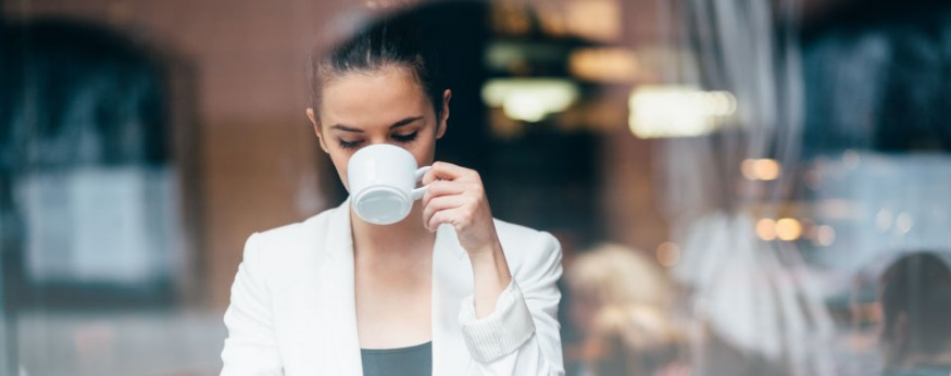 The consumption of caffeine before getting pregnant, can be linked to the risk of abortion